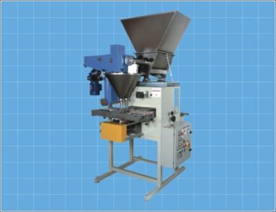 Automatyczna maszyna pakująca typ AP-10/240