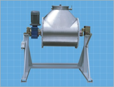 Mieszalnik bębnowy typ MW-1